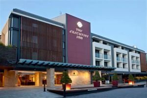 The Executive Inn Newcastle - Accommodation Brisbane