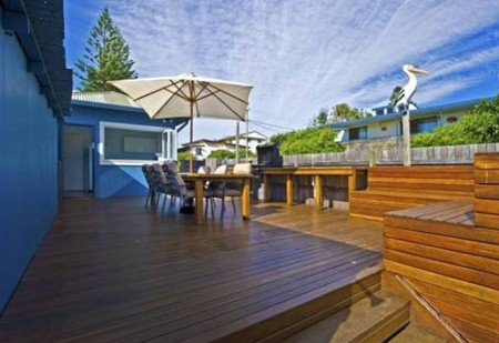 Blue River Shack - Accommodation Brisbane