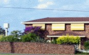 Rosebourne Gardens Motel - Accommodation Brisbane