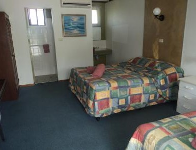 Woolgoolga Motor Inn - Accommodation Brisbane