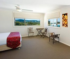 Woolgoolga Bed and Breakfast - Accommodation Brisbane