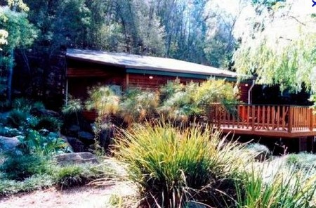 The Forgotten Valley Country Retreat - Accommodation Brisbane