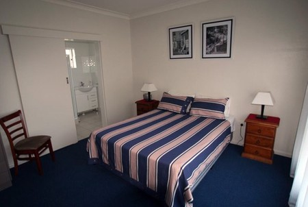 Abbey Apartments - Accommodation Brisbane