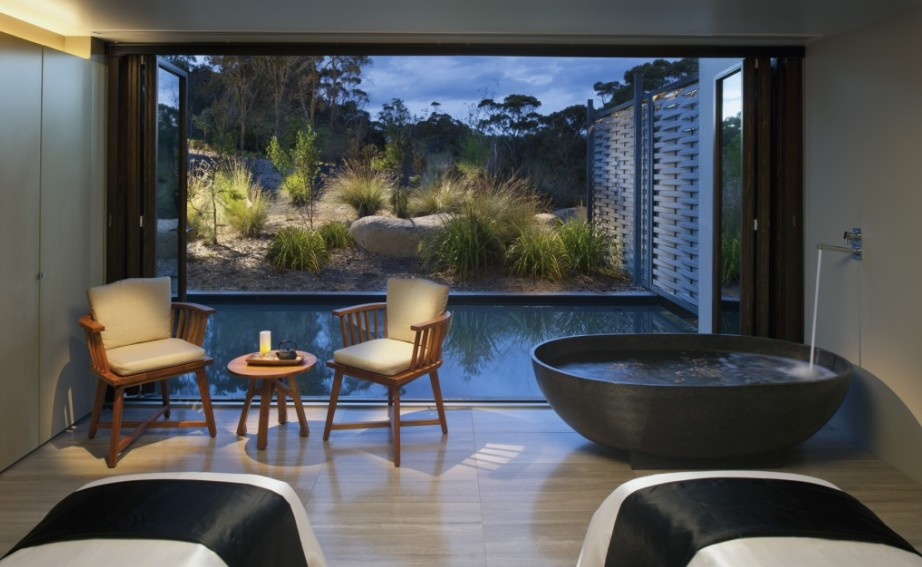 Saffire Freycinet - Accommodation Brisbane