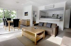 Bridgewater Terraces - Accommodation Brisbane