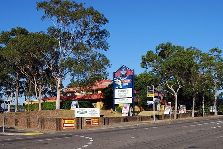 The Markets Motel - Accommodation Brisbane