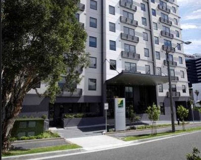 Quest Mascot - Accommodation Brisbane