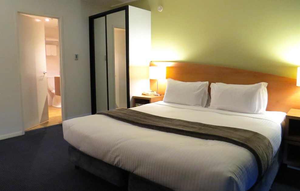Waldorf Apartment Hotel - Accommodation Brisbane