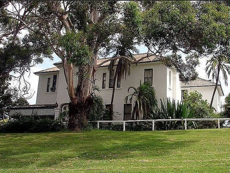 Mowbray Park Farm Stay - Accommodation Brisbane