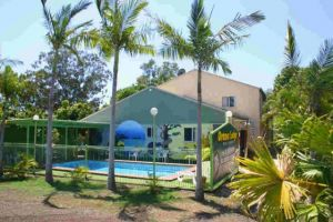 Orana Lodge Whitsunday - Accommodation Brisbane