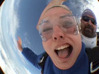 Simply Skydive - Accommodation Brisbane