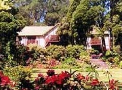 Delvin Health Retreat - Accommodation Brisbane
