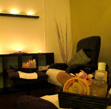 PhonKlai Massage - Accommodation Brisbane