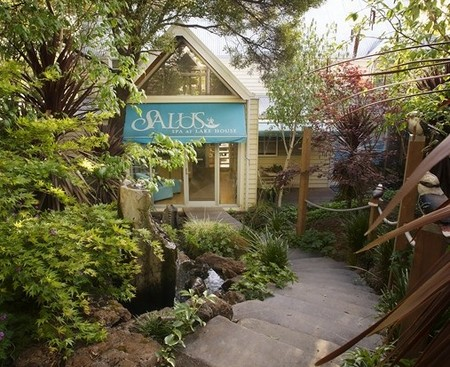 Salus Spa At The Lake House - Accommodation Brisbane