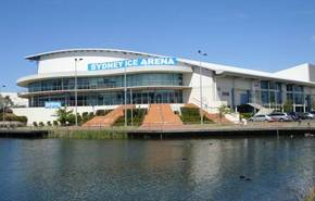 Sydney Ice Arena - Accommodation Brisbane