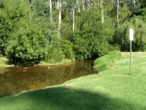 Glen Cromie Park - Accommodation Brisbane