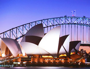 Sydney Opera House - Accommodation Brisbane