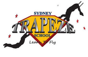 Sydney Trapeze School - Accommodation Brisbane