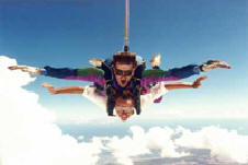 W.A. Skydiving Academy - Accommodation Brisbane