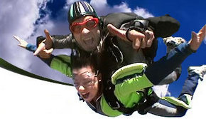 Adelaide Tandem Skydiving - Accommodation Brisbane