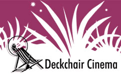 Deckchair Cinema - Accommodation Brisbane