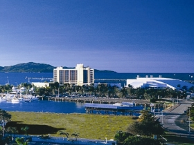 Jupiters Townsville Hotel  Casino - Accommodation Brisbane