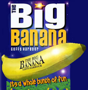 Big Banana - Accommodation Brisbane