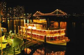 Kookaburra River Queens - Accommodation Brisbane