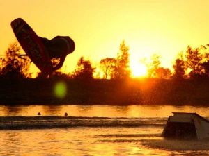 Bonney's WA Water Ski Park - Accommodation Brisbane