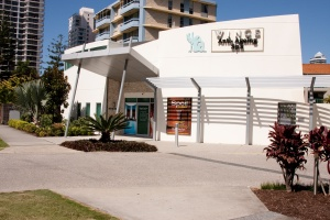 Wings Day Spa - Accommodation Brisbane