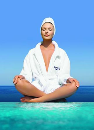 aQueous Spa - Accommodation Brisbane