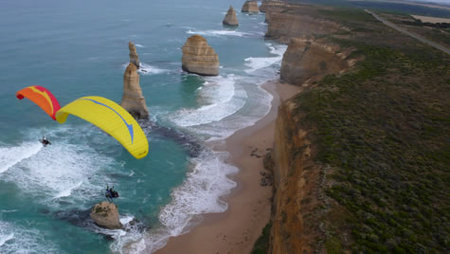 Airsports Adventure Flights - Accommodation Brisbane