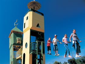 Monash Adventure Park - Accommodation Brisbane