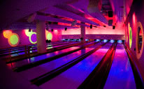Kingpin Bowling Lounge - Crown Entertainment Complex - Accommodation Brisbane