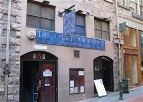 Haunted Melbourne Ghost Tour - Accommodation Brisbane