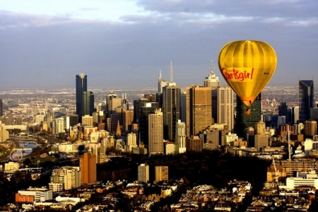 Picture This Ballooning - Accommodation Brisbane