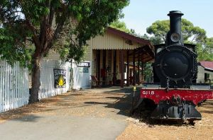 Kalamunda History Village - Accommodation Brisbane