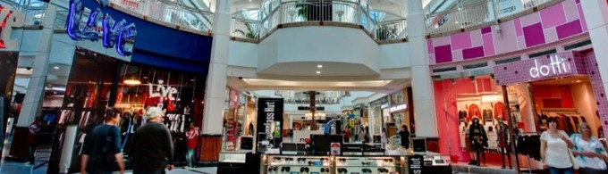 Galleria Shopping Centre - Accommodation Brisbane