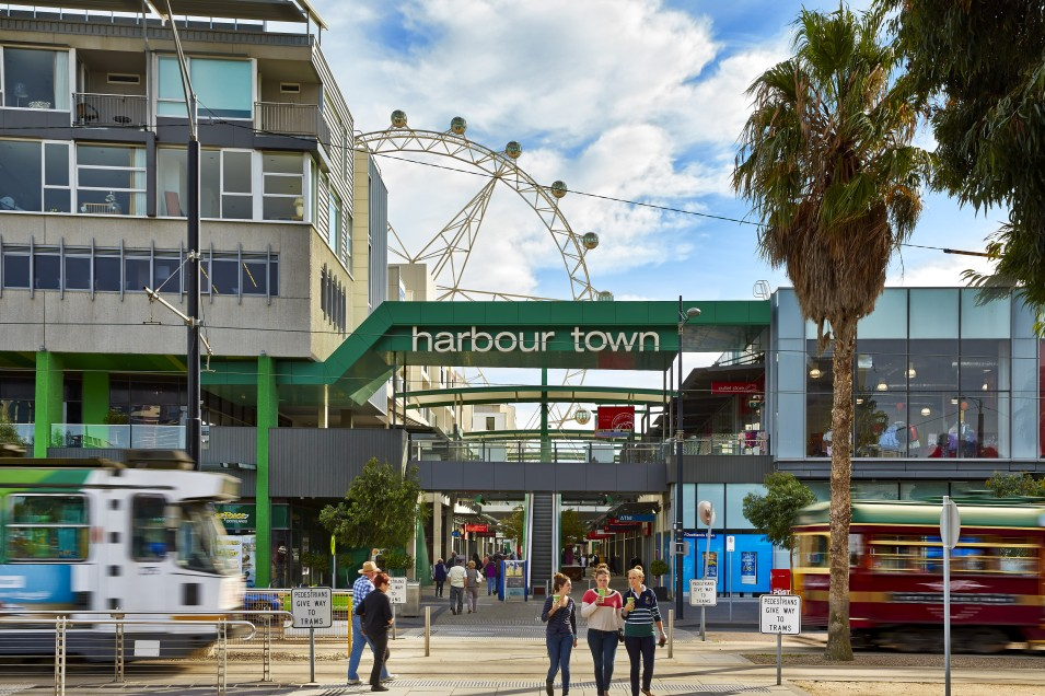 Harbour Town Melbourne - Accommodation Brisbane