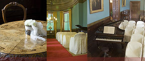 Ayers House Museum - Accommodation Brisbane