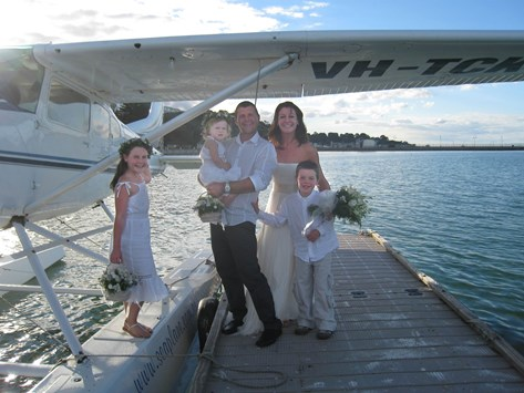 Melbourne Seaplanes - Accommodation Brisbane