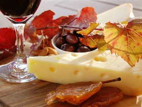 McLaren Vale Cheese and Wine Trail - Accommodation Brisbane