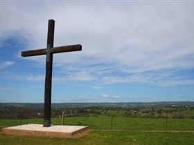 Eden Valley Lookout