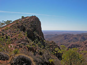 Arkaroola Wilderness Sanctuary - Accommodation Brisbane