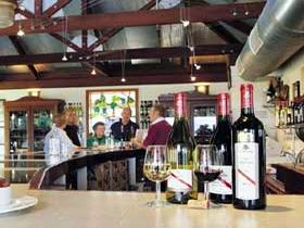 d'Arenberg Vineyard And Winery - Accommodation Brisbane