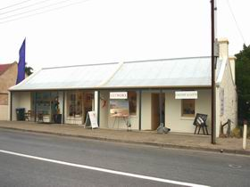 Goolwa Artworx Gallery