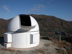 Arkaroola Astronomical Observatory - Accommodation Brisbane