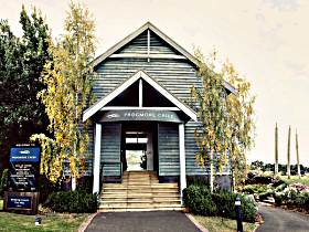 Frogmore Creek Wines - Accommodation Brisbane