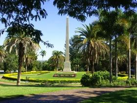 Rockhampton Botanic Gardens - Accommodation Brisbane