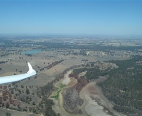 Australian Soaring Centre - Accommodation Brisbane